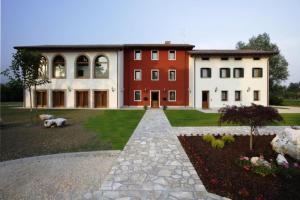 Le Favole Agriturismo, Venkovské domy  Sacile - big - 36