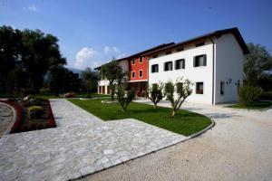 Le Favole Agriturismo, Venkovské domy  Sacile - big - 16