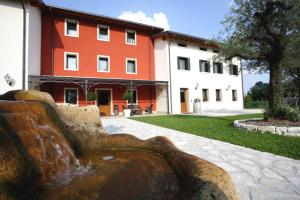 Le Favole Agriturismo, Venkovské domy  Sacile - big - 34