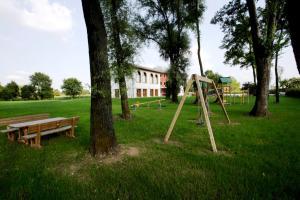 Le Favole Agriturismo, Venkovské domy  Sacile - big - 32