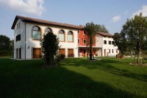 Le Favole Agriturismo, Venkovské domy  Sacile - big - 31