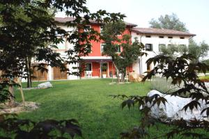 Le Favole Agriturismo, Venkovské domy  Sacile - big - 30