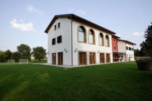 Le Favole Agriturismo, Venkovské domy  Sacile - big - 56