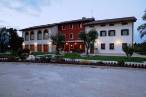 Le Favole Agriturismo, Venkovské domy  Sacile - big - 53