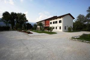 Le Favole Agriturismo, Venkovské domy  Sacile - big - 46