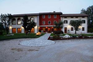 Le Favole Agriturismo, Venkovské domy  Sacile - big - 18