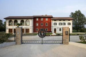 Le Favole Agriturismo, Venkovské domy  Sacile - big - 21
