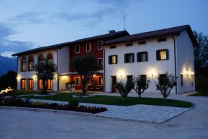 Le Favole Agriturismo, Venkovské domy  Sacile - big - 29