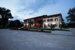 Le Favole Agriturismo, Venkovské domy  Sacile - big - 27