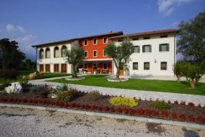 Le Favole Agriturismo, Venkovské domy  Sacile - big - 24