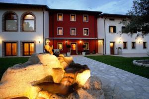 Le Favole Agriturismo, Venkovské domy  Sacile - big - 13
