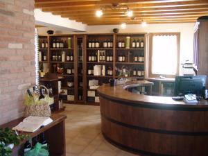 Le Favole Agriturismo, Venkovské domy  Sacile - big - 19