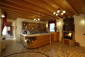 Le Favole Agriturismo, Venkovské domy  Sacile - big - 12