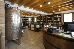 Le Favole Agriturismo, Venkovské domy  Sacile - big - 11