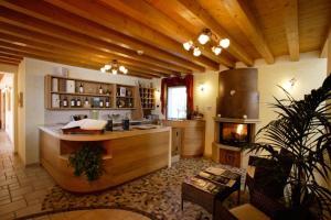 Le Favole Agriturismo, Venkovské domy  Sacile - big - 26