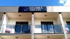 Koszarka Venue & SPA