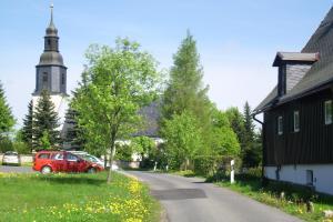 Ferienwohnung Ulbrich
