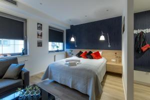 Sunny Apartments Gdansk