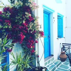 Taki's Place Guesthouse, Guest houses  Naxos Chora - big - 28