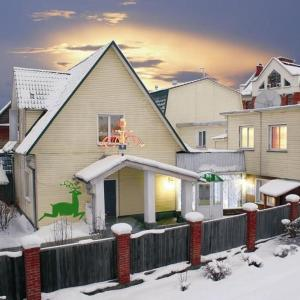Accommodation in Murmansk