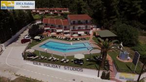 Hostels e Albergues - Hotel Idea