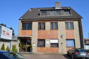 Top Hotel Garni - Hackenbroich