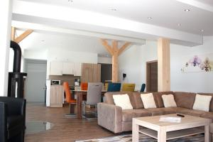 Haus Brunner - Hotel - Niederau