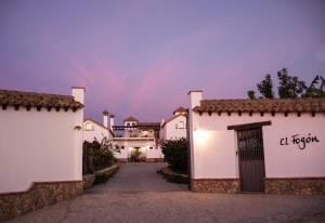 El Fogón del Duende, Bed and breakfasts  Arcos de la Frontera - big - 63