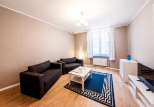 Apartament Igielnicka
