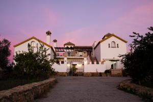 El Fogón del Duende, Bed and breakfasts  Arcos de la Frontera - big - 64
