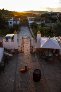 El Fogón del Duende, Bed and breakfasts  Arcos de la Frontera - big - 70