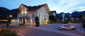 Gasthof-Hotel Dannerwirt - Brannenburg
