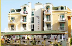Hotel Palace, Hotely  Kranevo - big - 62