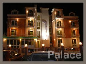 Hotel Palace, Hotely  Kranevo - big - 61
