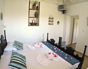 Villa Ariadni, Апартаменты  Скиатос - big - 52