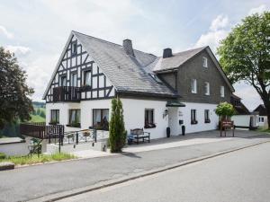Pension Haus Brieden, Penzióny  Winterberg - big - 1