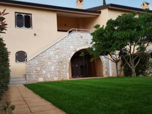 Istria Holiday Home Villa Adriatic, Vily  Kaštelir - big - 34