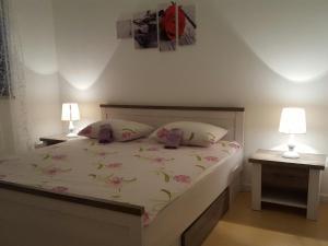 Istria Holiday Home Villa Adriatic, Vily  Kaštelir - big - 9