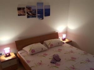 Istria Holiday Home Villa Adriatic, Vily  Kaštelir - big - 37