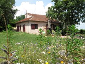 Location gîte, chambres d'hotes Le Gîte du Beauvais dans le département Nièvre 58