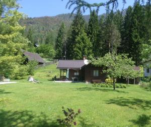 Holiday Home Klinar - Hotel - Kranjska Gora