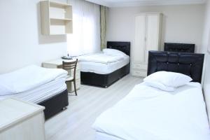 Отель Cag Hotel, Эрзурум