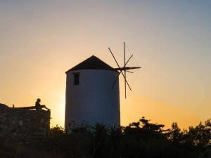 obrázek - Anemomylos-Windmill