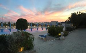 Club Azzurro Hotel & Resort, Szállodák  Porto Cesareo - big - 70