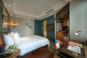 Hanoi La Siesta Hotel Trendy, Szállodák  Hanoi - big - 46