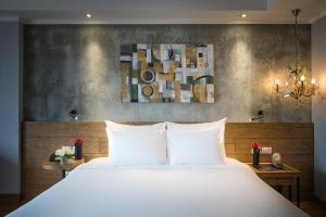 Hanoi La Siesta Hotel Trendy, Hotely  Hanoj - big - 48