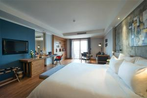 Hanoi La Siesta Hotel Trendy, Szállodák  Hanoi - big - 49