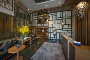 Hanoi La Siesta Hotel Trendy, Hotely  Hanoj - big - 61