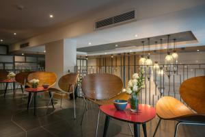 Hanoi La Siesta Hotel Trendy, Hotely  Hanoj - big - 63