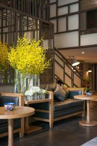 Hanoi La Siesta Hotel Trendy, Hotely  Hanoj - big - 69